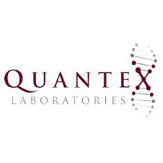 Quantex Laboratories inc. Lab / Facility Logo