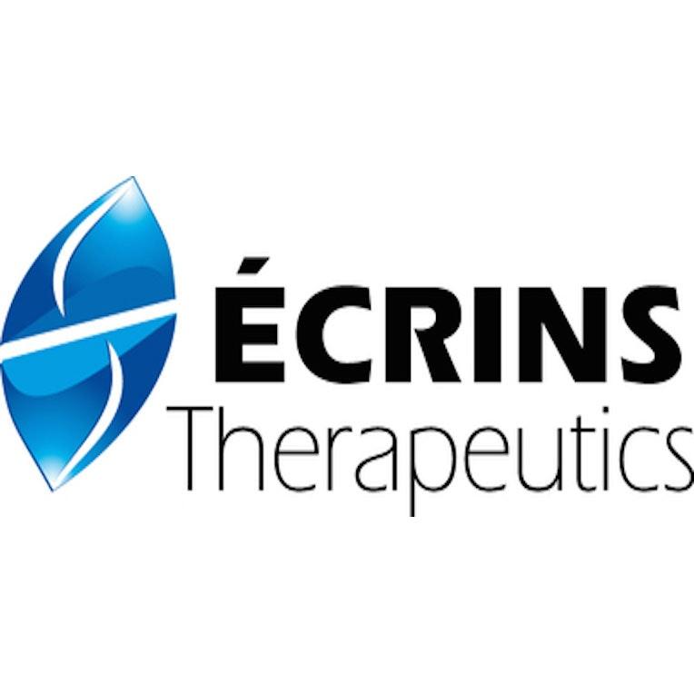 Ecrins Therapeutics Lab / Facility Logo