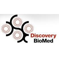 Discovery BioMed Lab / Facility Logo
