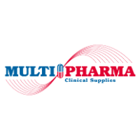 Multipharma Lab / Facility Logo
