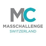 MassChallenge Switzerland Lab / Facility Logo