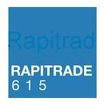 Rapitrade 615 (Pty) Ltd Lab / Facility Logo