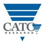 Cato Research Lab / Facility Logo