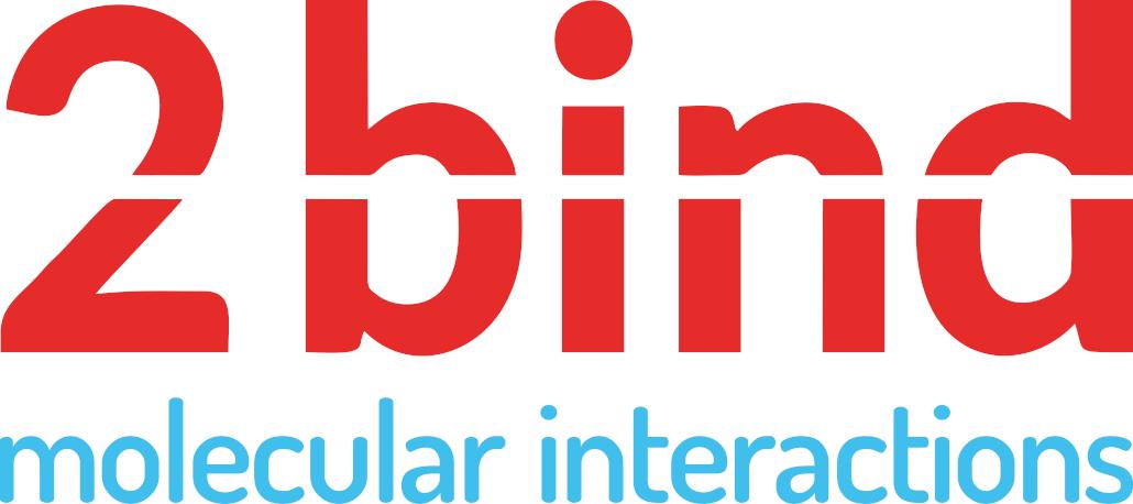 2bind GmbH Lab / Facility Logo