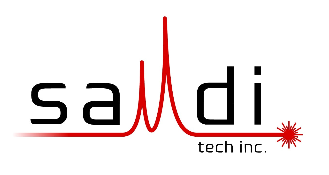 SAMDI Tech, Inc. Lab / Facility Logo