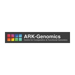 ARK-Genomics Lab / Facility Logo