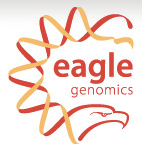 Eagle Genomics Ltd Lab / Facility Logo