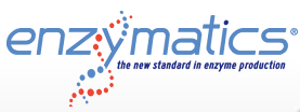 Enzymatics Lab / Facility Logo