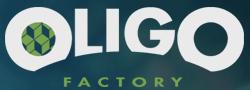 Oligo Factory Lab / Facility Logo