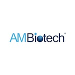 AM Biotechnologies LLC Lab / Facility Logo