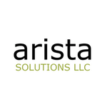 Arista Solutions LLC Lab / Facility Logo