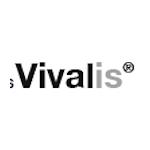 Vivalis Lab / Facility Logo
