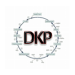 DKP Genomics Lab / Facility Logo