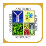 Antibody and Protein Resource Lab / Facility Logo