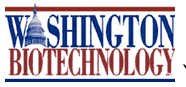 Washington Biotechnology, Inc. Lab / Facility Logo