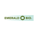 Emerald Bio Lab / Facility Logo