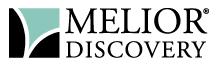 Melior Discovery Inc. Lab / Facility Logo
