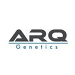 ARQ Genetics Lab / Facility Logo