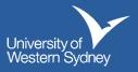 Mass Spectroscopy Facility Lab / Facility Logo