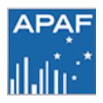 Australian Proteome Analysis Facility Lab / Facility Logo