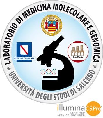 Laboratory of Molecular Medicine and Genomics Lab / Facility Logo