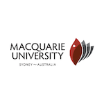 Macquarie University Microscopy Unit Lab / Facility Logo