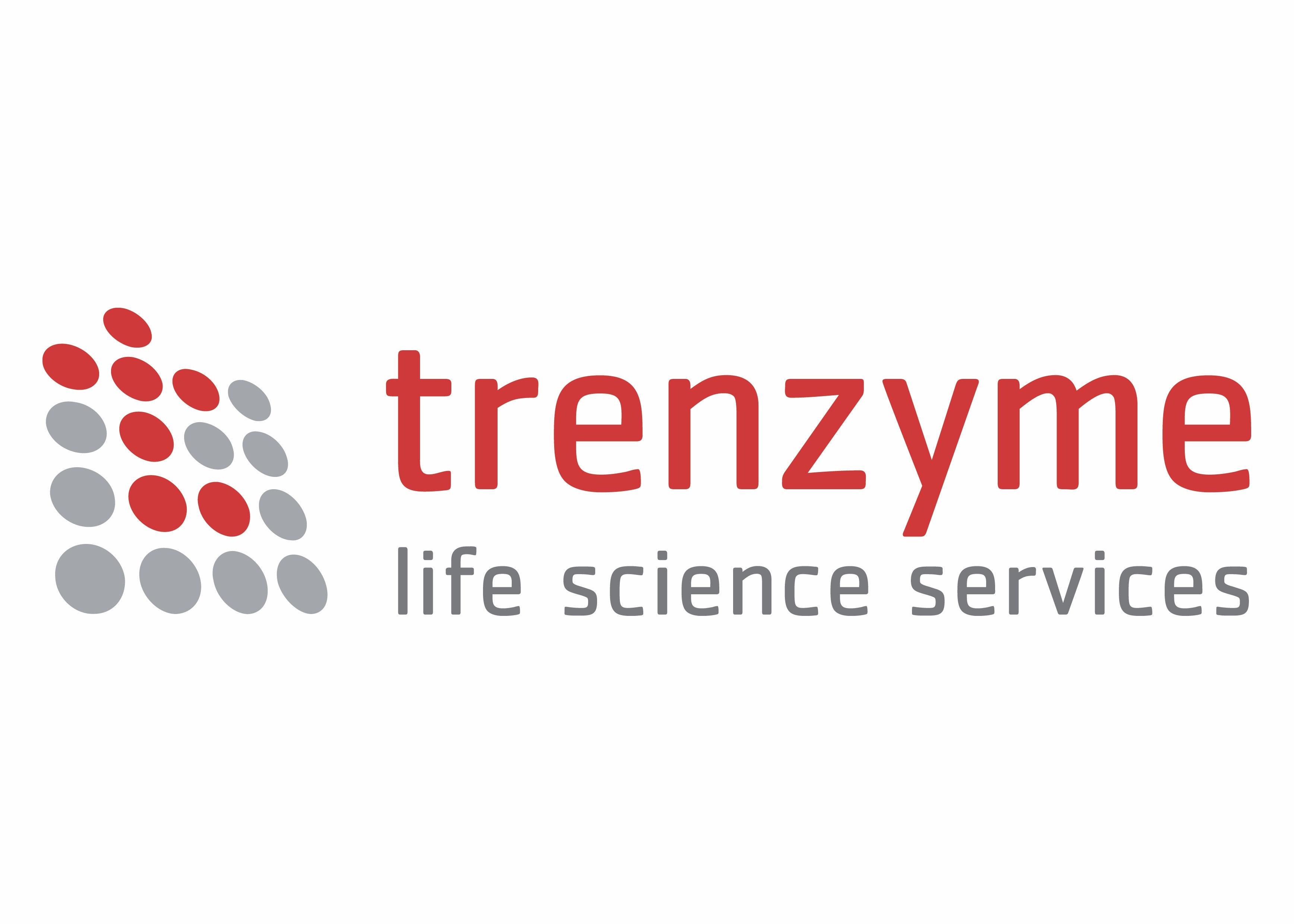 Trenzyme Lab / Facility Logo