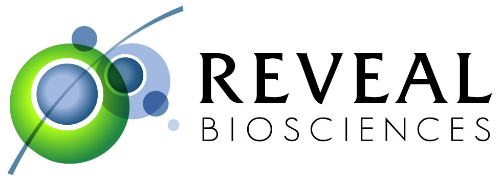Reveal Biosciences Lab / Facility Logo