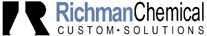 Richman Chemical Inc. Lab / Facility Logo