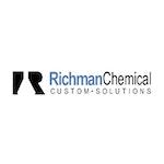 Richman Chemical Inc. Lab / Facility Logo