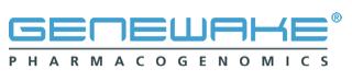 GeneWake Lab / Facility Logo