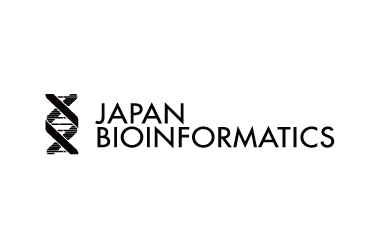 Japan Bioinformatics Lab / Facility Logo