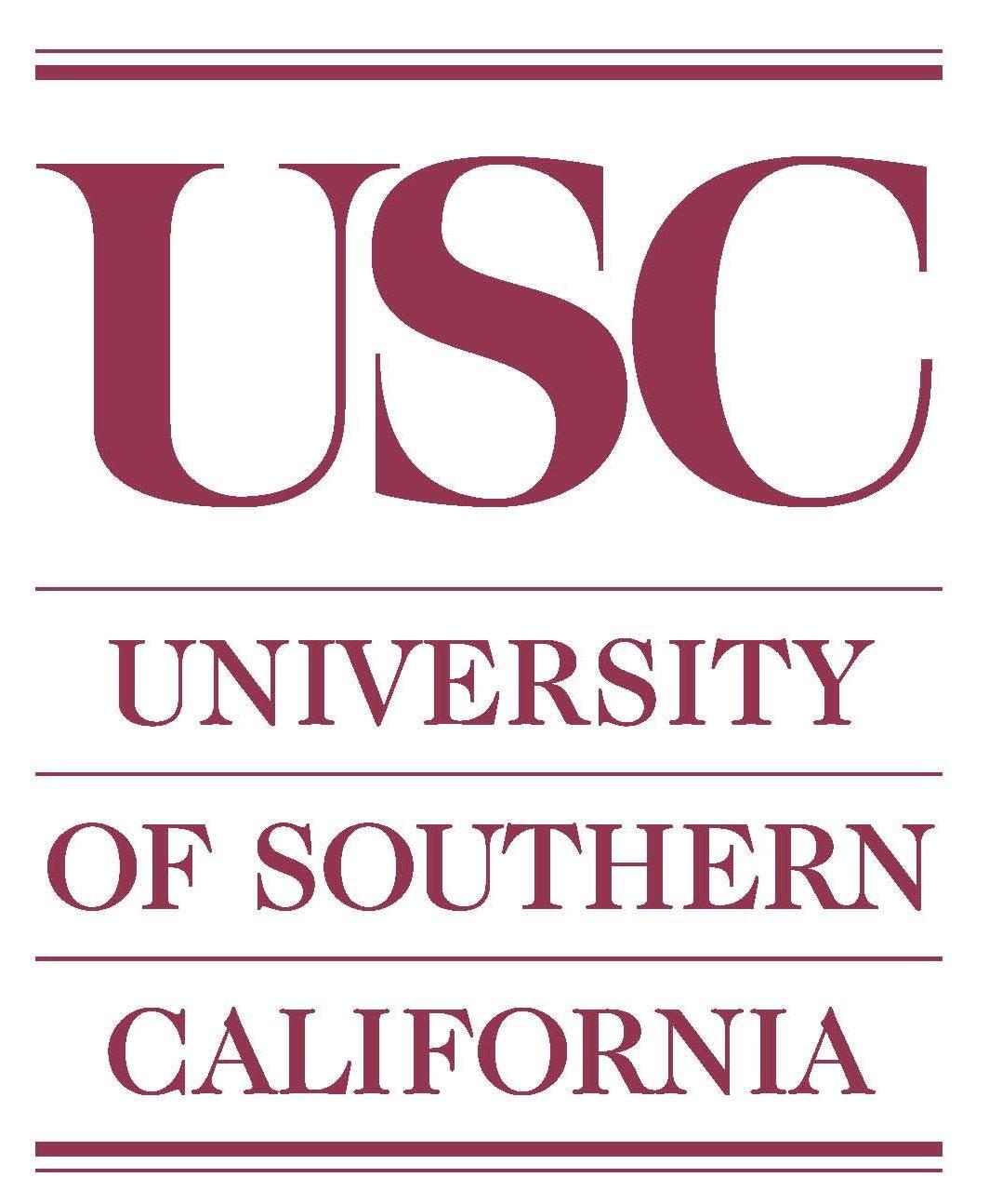 USC Flow Cytometry Core Lab / Facility Logo