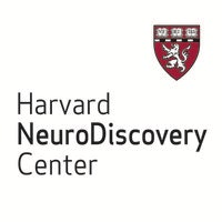 Drug Discovery in Neurodegeneration Lab / Facility Logo