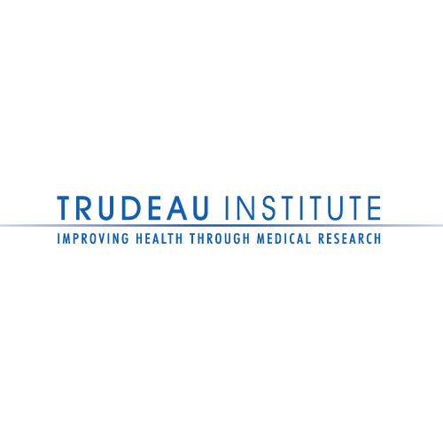Trudeau Institute Contract Research Organization (TICRO) Lab / Facility Logo