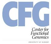 DNA Microarray Core Facility Lab / Facility Logo