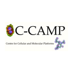 Centre for Cellular and Molecular Platforms Lab / Facility Logo