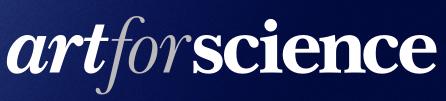 ArtforScience Lab / Facility Logo