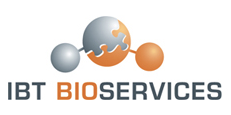 IBT Bioservices Lab / Facility Logo