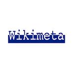 Wikimeta Lab / Facility Logo