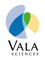 Vala Sciences Lab / Facility Logo