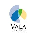 Vala Sciences Lab / Facility Logo