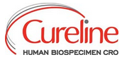 Cureline Inc. Lab / Facility Logo