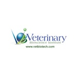Veterinary Bioscience Institute Lab / Facility Logo