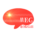 MEG@McGill Lab / Facility Logo