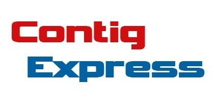 ContigExpress, LLC Lab / Facility Logo
