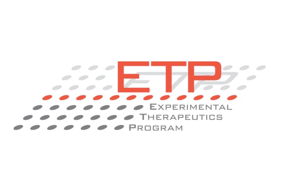 Experimental Therapeutics Program Lab / Facility Logo