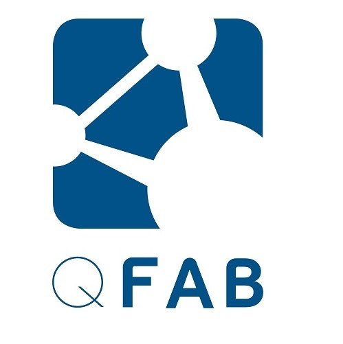 QFAB Bioinformatics Lab / Facility Logo