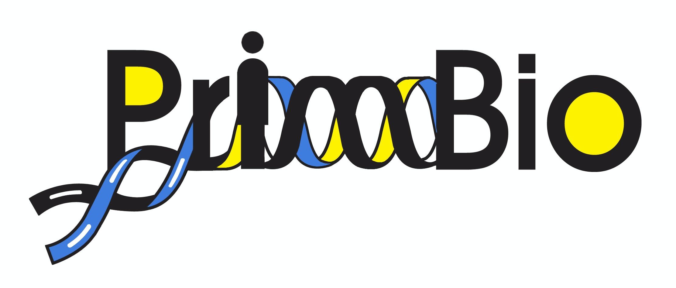 PrimBio Research Institute LLC Lab / Facility Logo