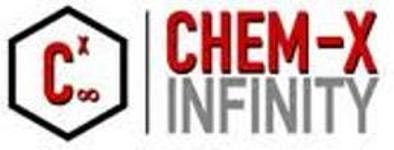 Chem-X-Infinity Lab / Facility Logo